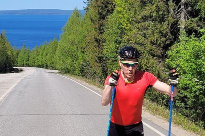 Inarin Yritys sai tuplasti Valikaisia – Visa Ski Team Kemiin lisää nuoria voimia