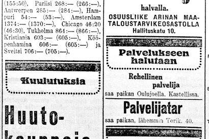 Vanha Kaleva: Korvaako Viron palavakivi halkojen käytön tehtaissa?