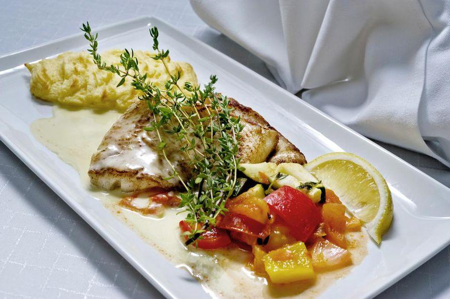 Jos ravintoloissa tarjottava kala on kotimaista, se myös mieluusti kerrotaan jo nyt vapaaehtoisesti kuluttajille.