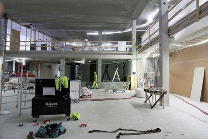 Ivalon koululaiset pääsevät uusiin tiloihin elokuussa 2022 – koulukeskuksen elinkaareksi on laskettu sata vuotta