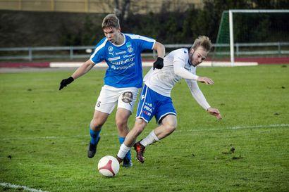 Katso tallenne: Jalkapallon Kakkosessa miteltiin ensimmäinen Lapin derby, kun RFA ja Kemi City lähtivät katkaisemaan tappioputkiaan.