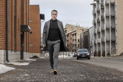 """Raahelainen Elias Tornberg tekee meemejä työkseen luultavasti ainoana Suomessa – """"Vaikka meemit ovat pääasiallisesti viihdettä, niiden avulla voi myös käsitellä omia kokemuksia huumorin kautta"""""""
