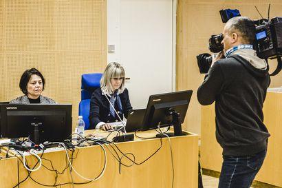 Kittilän kuntapäättäjien rikosasian hovioikeuskäsittely alkaa syyskuun alussa