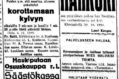 Vanha Kaleva: Maan rahatilanteen vuoksi laivasto uusitaan kuuden vuoden aikana