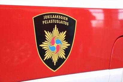 Henkilöauton kuljettaja kuoli rekkakolarissa Kärsämäellä