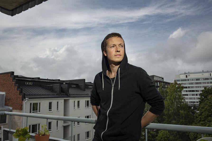 Timo Korpi