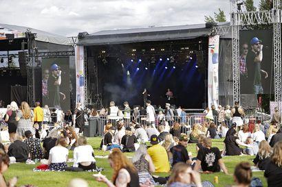 Oulu juhlistaa kulttuuripääkaupunkivoittoa kesäjuhlilla elokuussa – Euroviisuedustaja Blind Channel mukana tapahtumassa