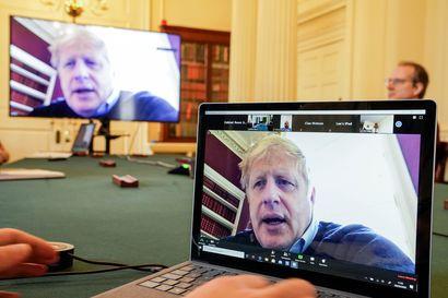 Britanniassa kansaa neuvotaan varautumaan pitkään eristykseen – ehkä kesäkuuhun asti