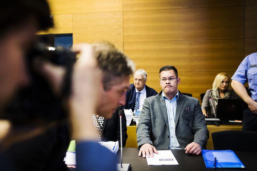 Syyttäjä vaatii MV:n perustajalle Ilja Janitskinille vuoden ja kahdeksan kuukauden vankeusrangaistusta liittyen sivuston toimintaan. Janitskin vastaa syytteisiin vangittuna.