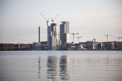 """Uudet asunnot ovat tuottoisaa vuokrabisnestä kasvukeskuksissa – """"Kun taloja on lähdetty rakentamaan asunto-osakeyhtiöiksi, yllättäen väliin onkin tullut sijoitusyhtiö"""""""