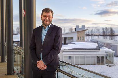 """""""Kemin tilanne on noteerattu hallitusohjelmassa"""" – Ministeri Timo Harakka lupaili valtion apua väyläparannuksiin"""