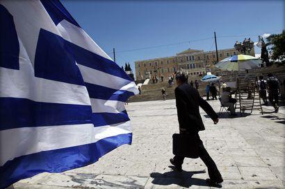 Kreikan oppositiossa erimielisyyttä uusien vaalien tarpeesta
