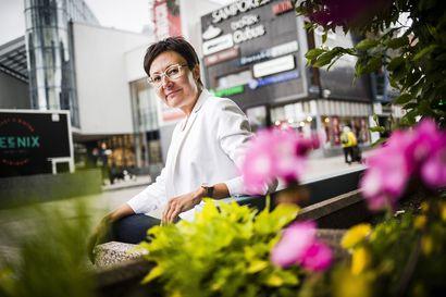 """Kotimaanmatkailussa rikottiin heinäkuussa ennätyksiä myös Rovaniemellä – """"Tänä kesänä löydettiin hotellit ja kaupunkimaisemmat Lapin kohteet"""""""