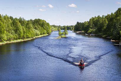 Valtuusto hyväksyi Siljotien ja Saarenkolmion kaavamuutokset Rovaniemellä