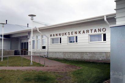 Hannuksenkartanon asukkaiden muutto alkaa helmikuussa – ensin muuttaa 10 asukasta Sopukkaan