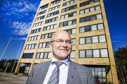 Tornion Timo Nousiainen hakee kaupunginjohtajaksi Ylöjärvelle – valinta ratkeaa toukokuun lopussa