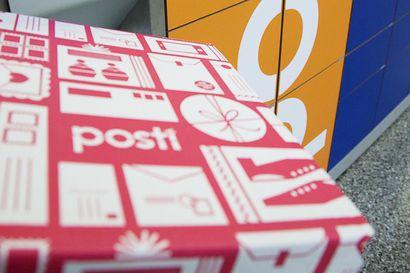 Posti vastaa verkkokaupan kovaan kysyntään – uusia pakettiautomatteja avataan kiihtyvällä tahdilla