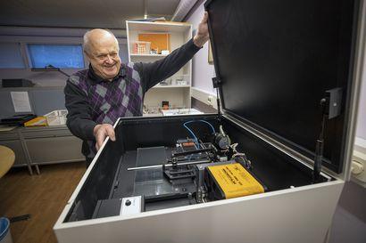 """Kahdeksankympin korvilla oleva Sukasen pariskunta jatkaa yhä yritystoimintaansa Oulussa – """"Mikrofilmiltä eivät ulkopuoliset pääse tietoja ronkkimaan"""""""