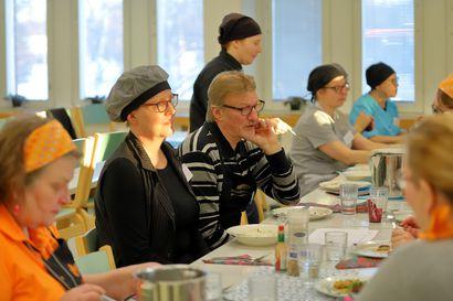 Tuottajat ja ammattikeittiöt samassa pöydässä: Askel askeleelta kohti keittiöiden ruokalistaa