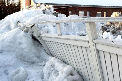 Tutkimus: Lunta on lähes yhtä paljon kuin ennen, mutta se sataa pienemmälle alueelle – kuluvana talvena lumiraja oli jopa tuhansia kilometrejä pohjoisempana kuin keskimäärin