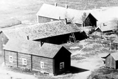 """Syedin perhe koki positiivisen muutoksen, kun Oulu jäi taakse ja elämä asettautui Temmekselle: """"Muutimme tehtaan piipun juurelta hengittävään, luonnon keskellä sijaitsevaan rakennukseen"""""""