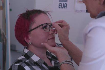 Kestopigmentoinnilla uudet kulmat – kosmetologi Eija kertoo miten