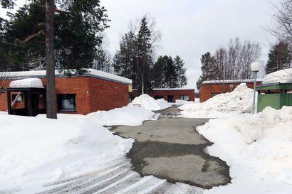 Inarin vuokramarkkinoilta Ivalosta katoaa neljän rivitalon verran tarjontaa
