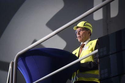 Turpeen lattiahinta ei ole läpihuutojuttu, sillä hallituksen turvesuunnitelma voi vielä törmätä EU:n säädöksiin