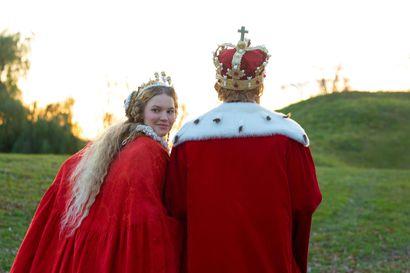 Kuninkaallisen historian tuntemattomat naiset – ruotsalaisen dokumenttisarjan avausjakson päähenkilö on suomalaisittain kiinnostava