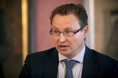 Raahen talous vaatii järeitä toimenpiteitä - Nurkkala kiirehtii päätöksiä