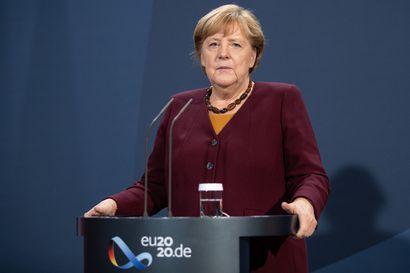 EU janoaa keskellä pandemiaa ratkaisuja rahoituksesta ja oikeusvaltiosta syntyneeseen vaikeaan kiistaan