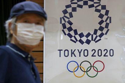 Olympiapessimismiä Japanissa – lähes neljä viidestä kyselyyn vastanneesta ei usko Tokion kisojen toteutuvan ensi vuonna