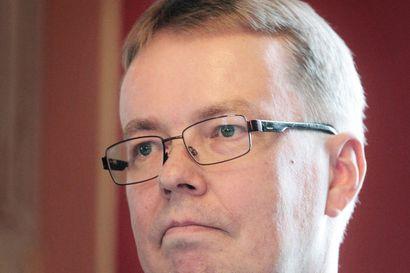 Oululaisen kasvuyrityksen Uroksen toimitusjohtaja lopetti kaikessa hiljaisuudessa – Juha Vanhaisen pesti jäi vain kuukausien mittaiseksi