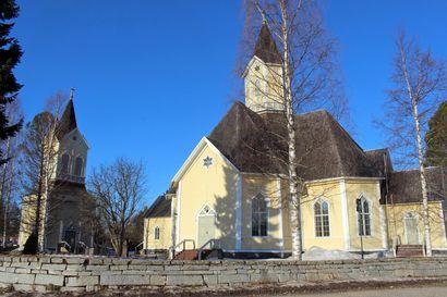 Magdalenan kirkkoon halutaan konserttikelpoinen soitin urkujen rinnalle