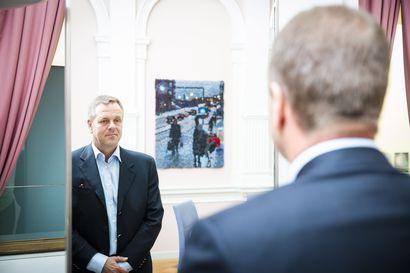 """Helsingin pormestari Jan Vapaavuori ohijohtamissyytöksistä: """"Maailman luonnollisinta on, että olen suoraan yhteydessä niihin, jotka tärkeistä asioista vastaavat"""""""
