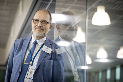 Professorina lääketieteen ja tietotekniikan risteyksessä – Oulussa on ollut mainiot edellytykset kehittää sähköistä terveydenhuoltoa
