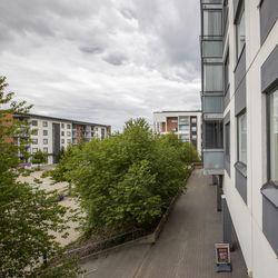 Oulun vuokra-asuntotrendi leviää muihin isoihin kaupunkeihin – asuntotarjonta paranee, mikä helpottaa työn perässä muuttoa