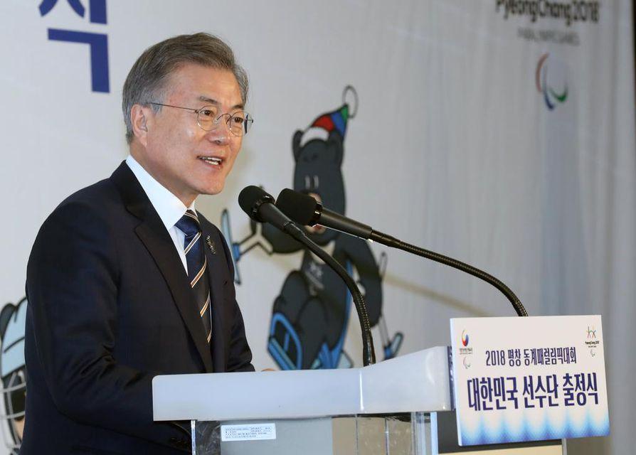 Etelä-Korean presidentti Moon Jae-in osallistuu maanantaina myös Helsingin kaupungin järjestämälle lounaalle, tapaa eduskunnan puhemiehen Matti Vanhasen ja vierailee Aalto-yliopistossa.
