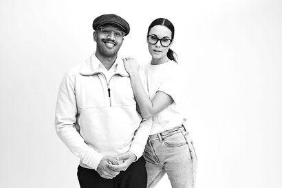 EOE Eyewear toi Brilletin valikoimiin kierrätettävät lasit