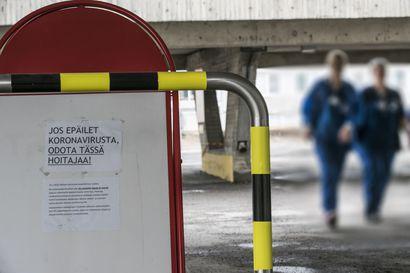 OYS perui leikkausten peruutukset – sairaanhoitopiiri varautuu virusmuunnoksen todennäköiseen leviämiseen Pohjois-Suomeen