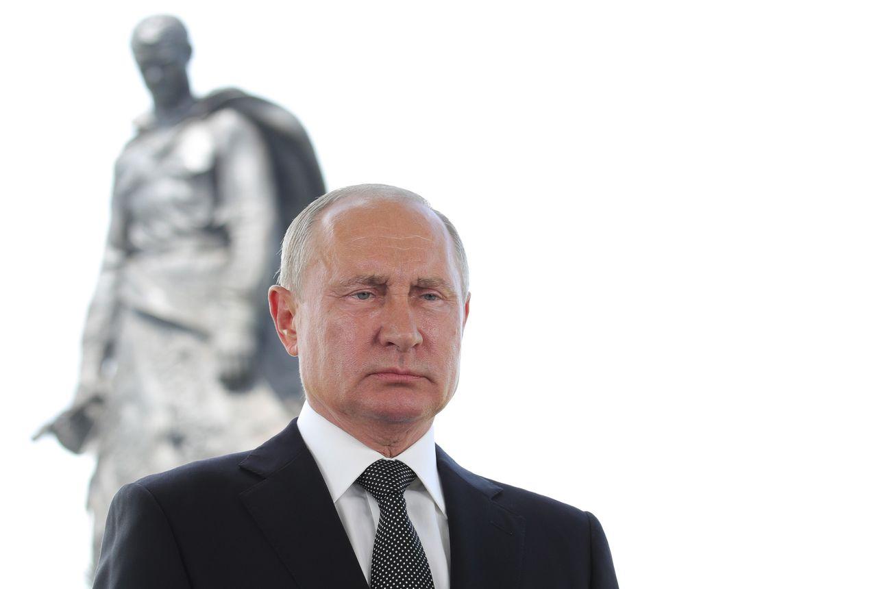 """Pääkirjoitus: Ei kansan vaan Putinin valtaa – """"Yleisvenäläinen äänestys"""" uudesta perustuslaista on näytös, joka imitoi kansalaisten kuuntelua"""