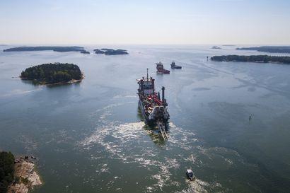 Tuliterä Suomenlahden kaasuputki hiljenee yllättäen vappuna – Latvia aloittaa remontin, joka vie kaasun Balticconnectorista