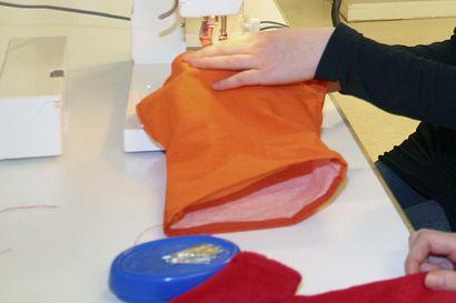 Unelmatehtaan tekstiilikierrätyshanke sai rahoituksen – kiertotaloudesta haetaan kestävää toimeentuloa