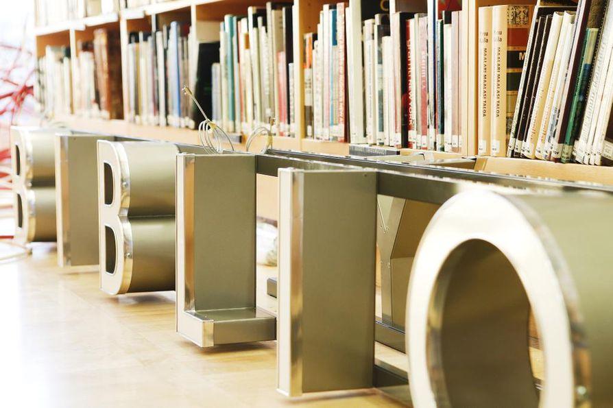 Kirjastojen lain mukaisena tavoitteena on edistää mahdollisuuksia elinikäiseen oppimiseen ja osaamisen kehittämiseen.