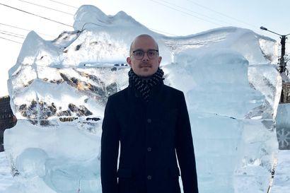 Lari Peltonen aloittaa uutena konsulina Suomen Pietarin-pääkonsulaatin toimipisteessä Murmanskissa