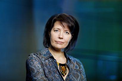 Journalistiliitto vetoaa hallitukseen: Suomen painostettava Valko-Venäjää lopettamaan journalistien vaino