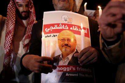 Viisi tuomittiin kuolemaan sauditoimittaja Khashoggin murhasta – lehdistöjärjestöltä kritiikkiä tuomiosta