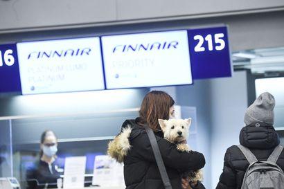 Motti purettu huhtikuun alusta – Finnair jatkaa lentoja Kemiin ja neljälle muulle maakuntakentälle kolmisen viikkoa suunniteltua pidempään