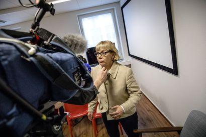 Julkisen sanan neuvosto saa uuden puheenjohtajan Ylestä – Elina Grundström ei hakenut toiselle kaudelle