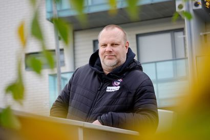 """Oululainen Joni Hannuksela valittiin Turkin jääkiekkomaajoukkueen valmentajaksi – """"He pelaavat suuresta innostuksesta lajiin, ja se on tärkein kehittymisen lähtökohta"""""""